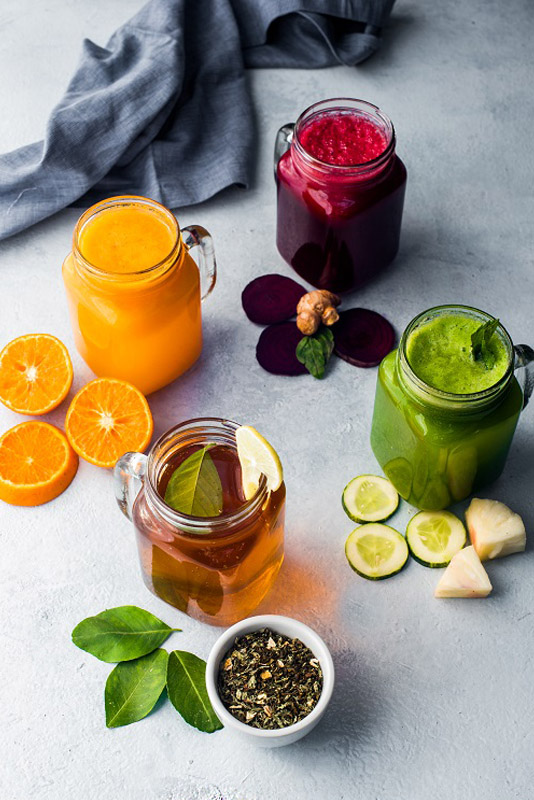 Wellness Juices